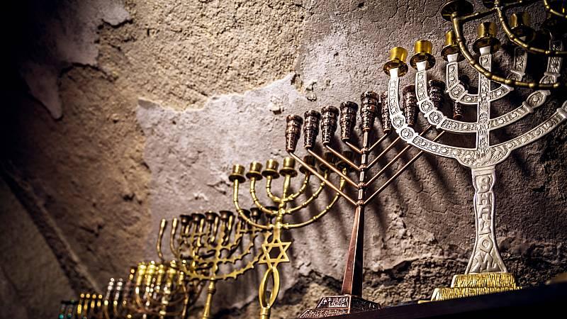 El mundo desde las Casas - Referencias judías en diez grandes obras de arte - 26/08/20 - Escuchar ahora