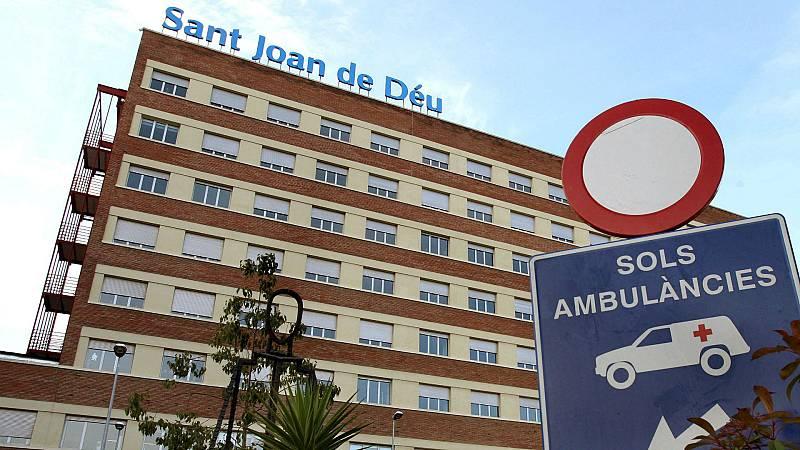 14 horas - Los niños transmiten menos el coronavirus según un estudio del Hospital Sant Joan de Déu - Escuchar ahora
