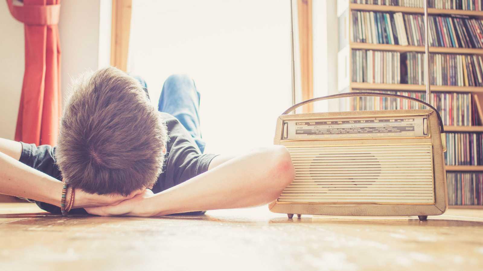 Solamente una vez - Chojin, radio vista por el oyente y naturalista - 26/08/20 - escuchar ahora