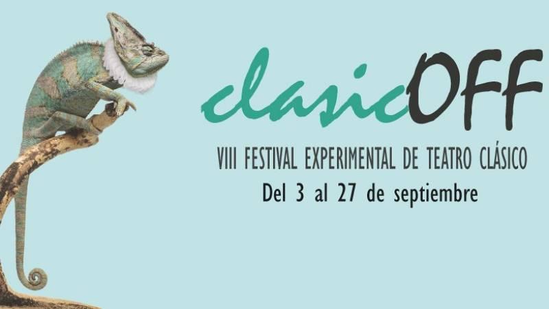 La sala - Festival clasicOFF en Nave 73 (Madrid) - 26/08/20 - Escuchar ahora