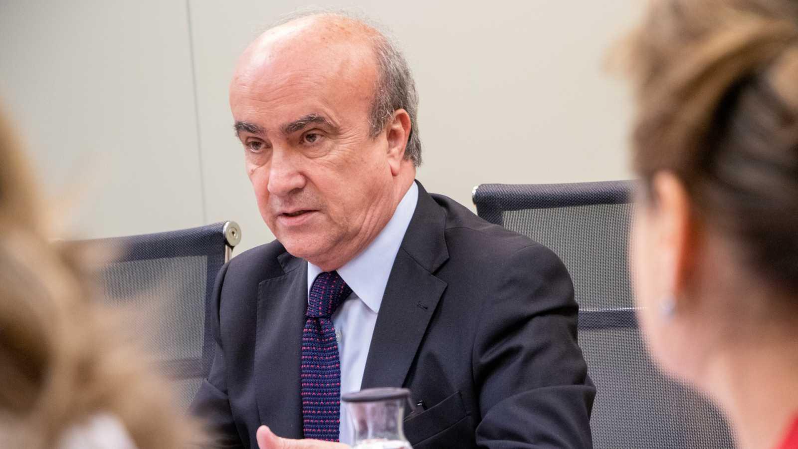 Espacio iberoamericano - La necesaria multilateralidad - 03/09/20 - Escuchar ahora