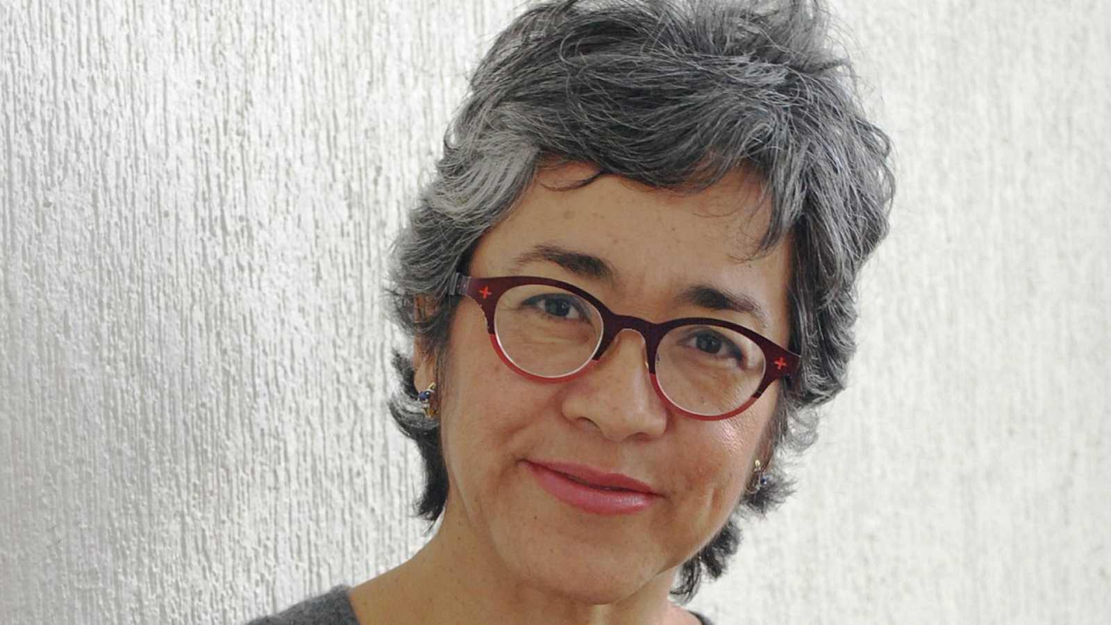 Libros de Arena - Cristina Rivera Garza y 'La cresta de Ilión' - 24/08/20 - escuchar ahora