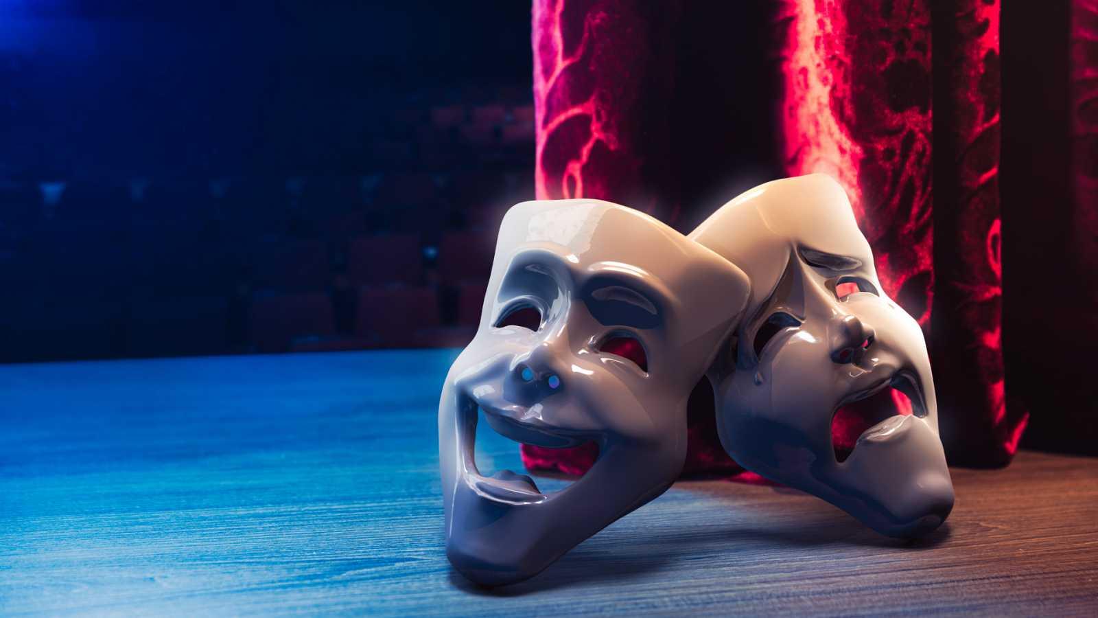 Solamente una vez - Una vida en el teatro y dedicación al vino - 27/08/20 - escuchar ahora