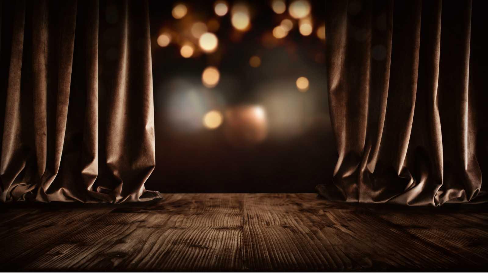 Solamente una vez - Ramón Paso: una vida entre cajas - Escuchar ahora