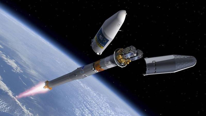 Españoles en el exterior - Un joven ingeniero español en la Agencia Espacial Europea - 29/08/20 - Escuchar ahora