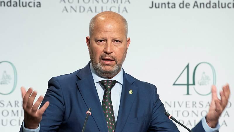 """Las mañanas de RNE con Íñigo Alfonso - Javier Imbroda, consejero de Andalucía: """"El riesgo cero no existe, pero es fundamental que los niños vuelvan a las aulas"""" - Escuchar ahora"""