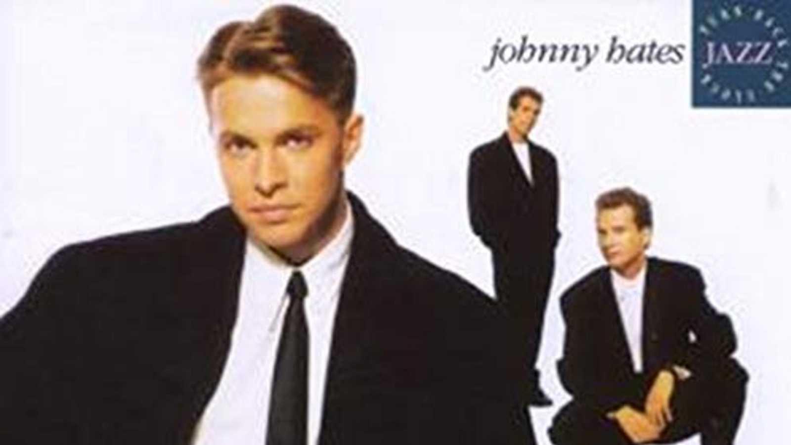 Rebobinando - Jhonny Hates Jazz - 28/08/20 - Escuchar ahora