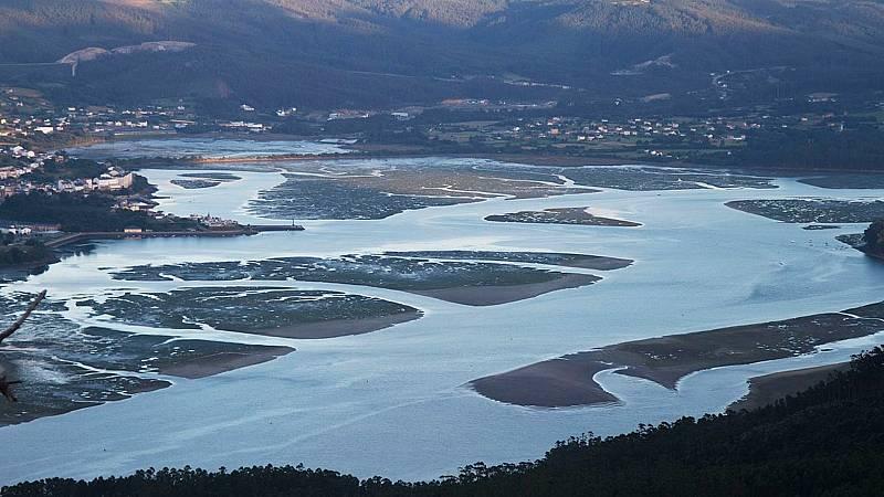 Caminantes - Camino costero de la ría de Ortigueira - 29/08/20 - Escuchar ahora