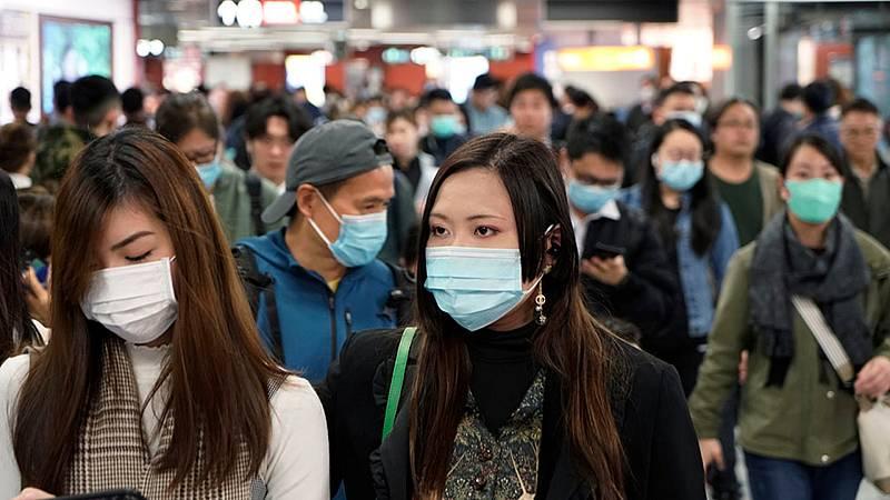 Por tres razones - 'Los días de la fiebre': el coronavirus en Corea del Sur - 28/08/20 - escuchar ahora