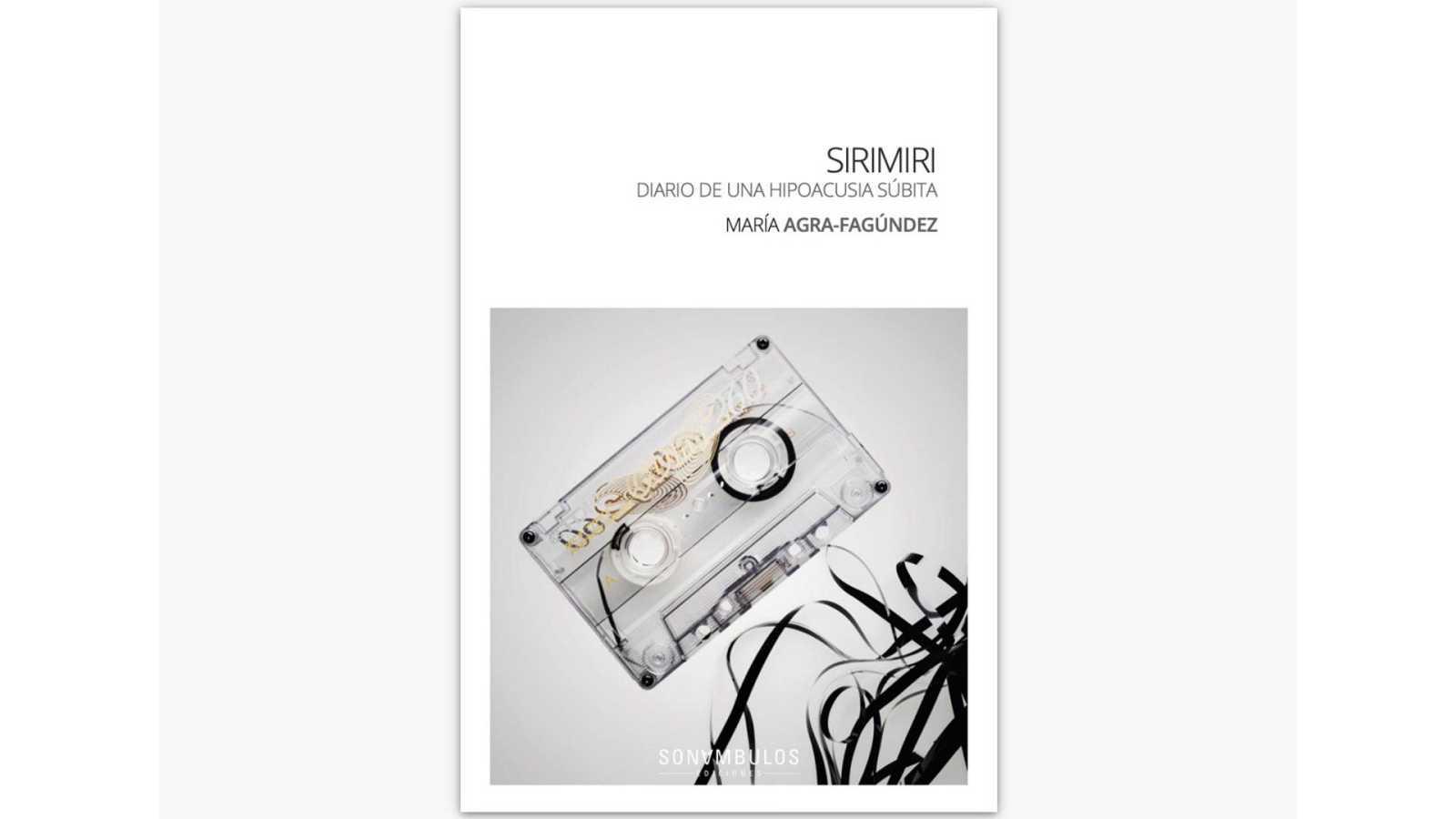 """Tres en la carretera - """"Sirimiri"""" de María Agra-Fagúndez - 29/08/20 - escuchar ahora"""