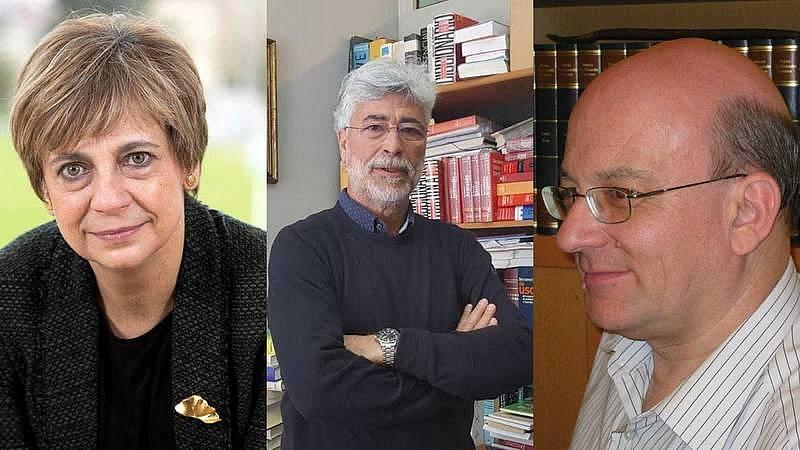 Utopías - Los prejuicios lingüísticos: conservación, transmisión y diversidad de las lenguas en España - 30/08/20 - escuchar ahora