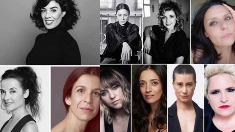 La sala - Las Max Teatrellas de Patricia Estremera - 06/09/20 - Escuchar ahora