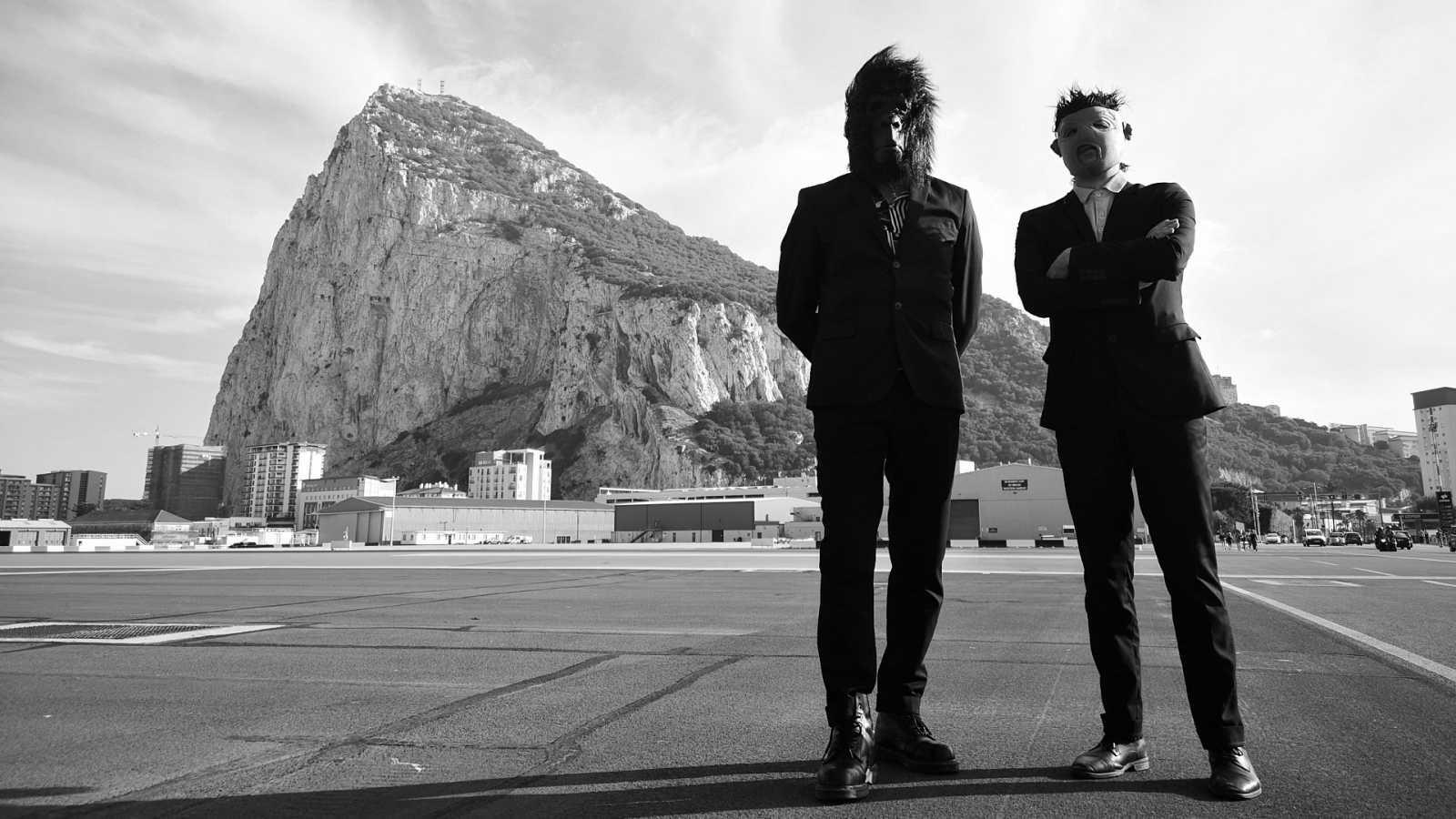 """Efecto Doppler - """"Gibraltar"""" es de Pelo Mono - 31/08/20 - escuchar ahora"""