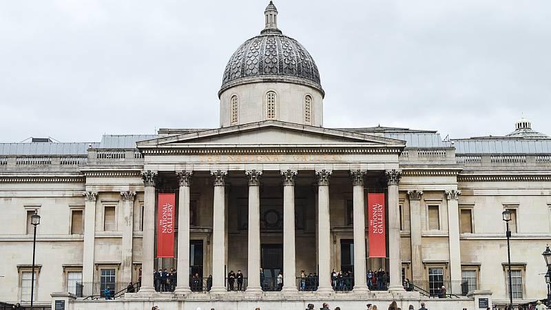 Punto de enlace - Sorolla luce por fin en la Galería Nacional de Londres - 01/08/20 - escuchar ahora