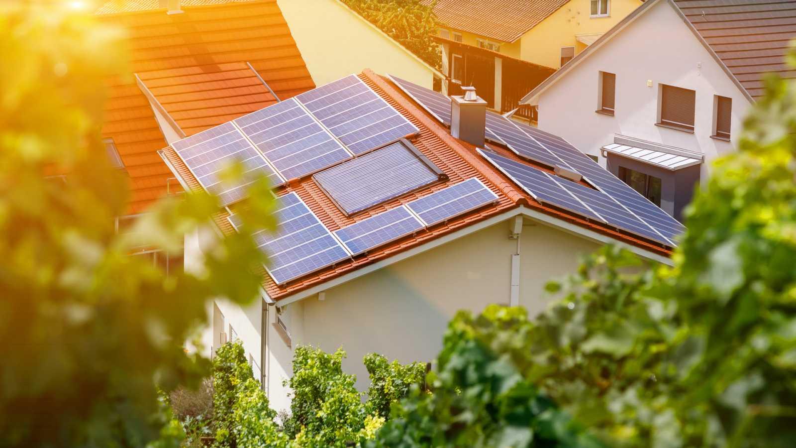 5.0 - La energía de tu casa puede venir del sol - 01/09/20 - Escuchar ahora
