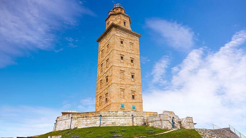 Punto de enlace - España recupera 170 monumentos de su patrimonio histórico - 02/09/20 - escuchar ahora