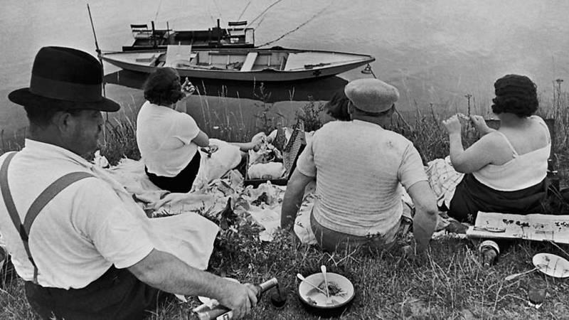 Reportajes 5 Continentes - Cartier-Bresson, el fotógrafo que documentó el siglo XX - Escuchar ahora