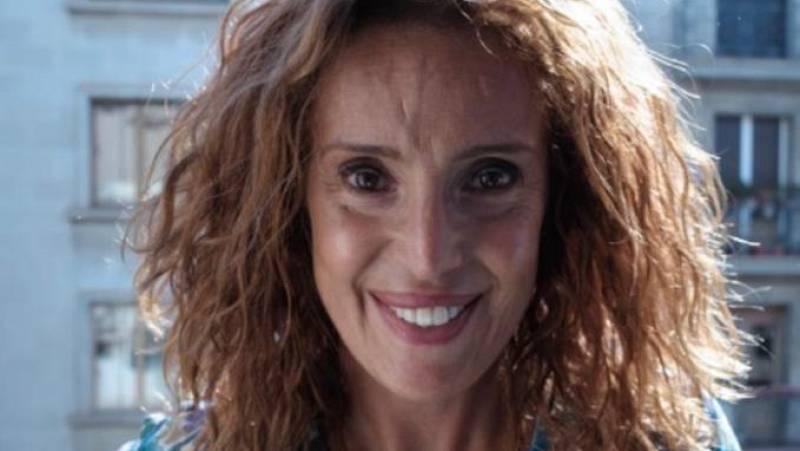 Patio de Voces - Graciela Molina: una niña afortunada - 05/09/20 - Escuchar ahora