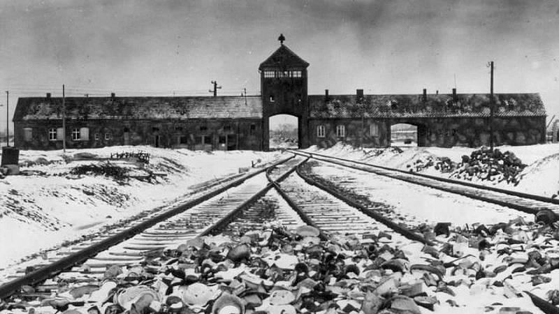 Reportajes 5 Continentes - Segunda Guerra Mundial: los campos de exterminio - Escuchar ahora