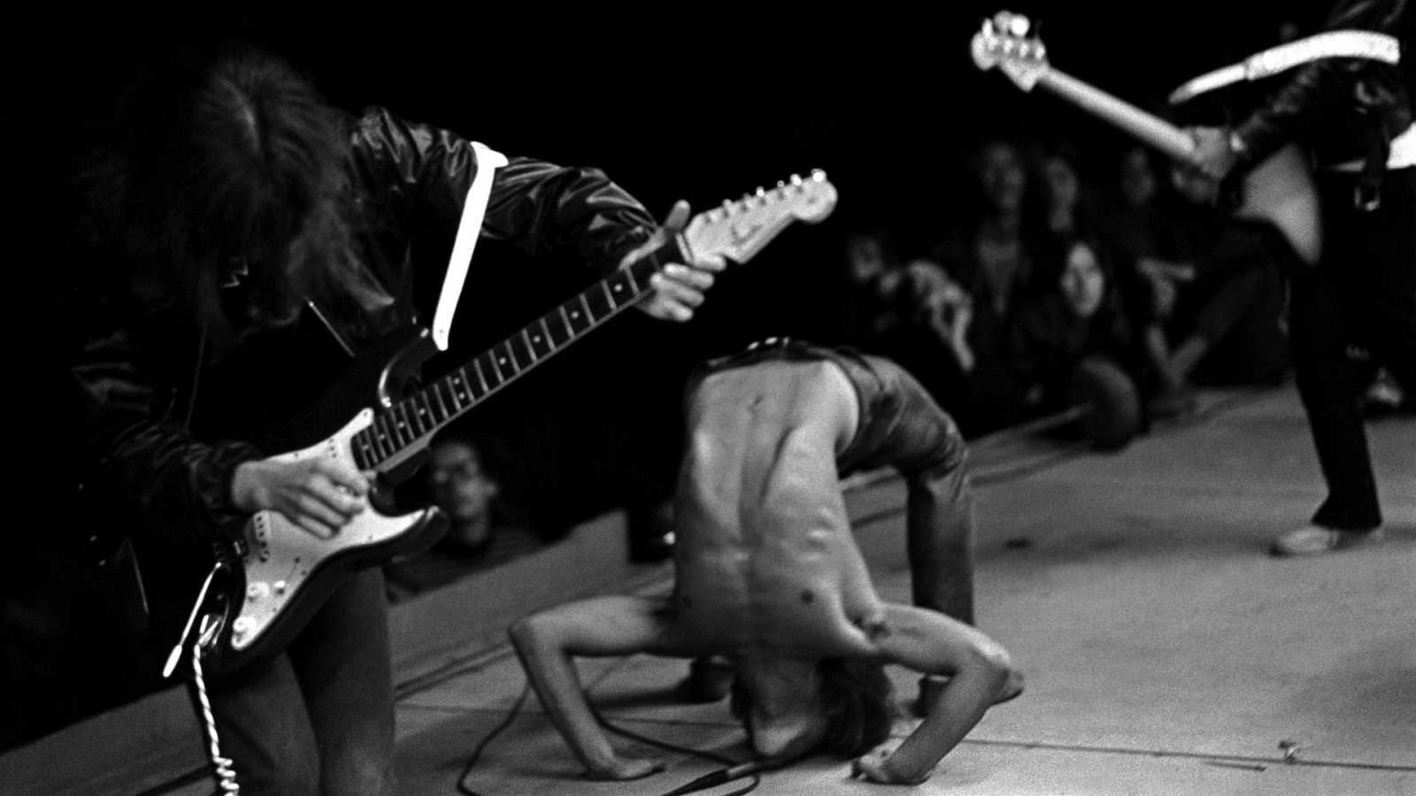 El sótano - The Stooges en directo y Kim Fowley en las calles - 02/09/20 - escuchar ahora