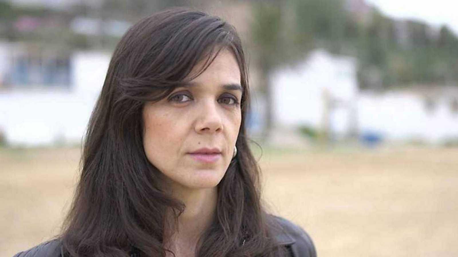 Libros de arena - Lara Moreno - 28/08/20 - escuchar ahora