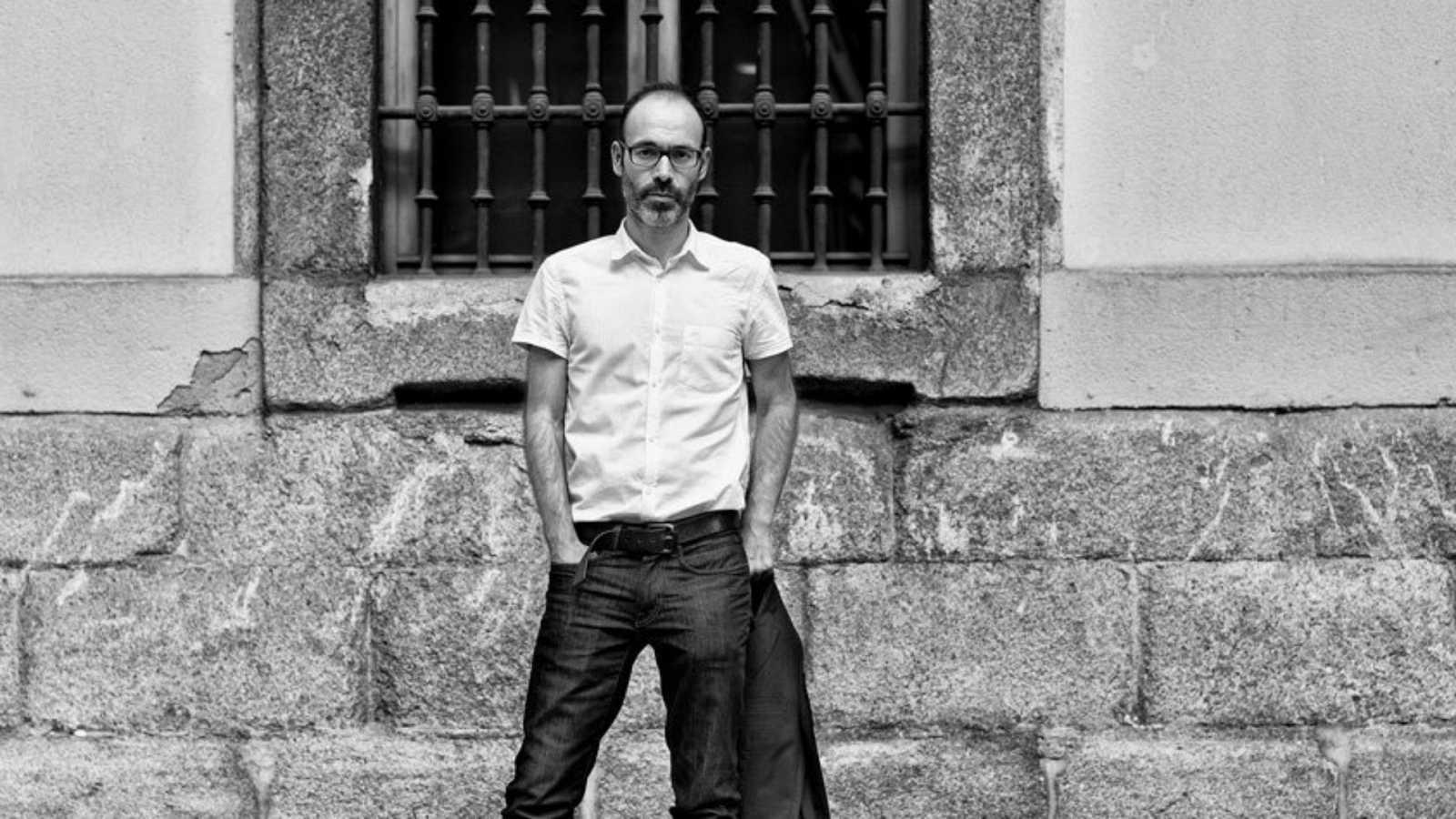 Libros de arena - Gabi Martínez - 27/08/20 - escuchar ahora