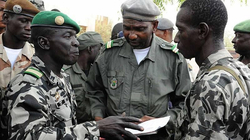 Reportajes 5 Continentes - Incertidumbre en Malí después del golpe de estado - Escuchar ahora