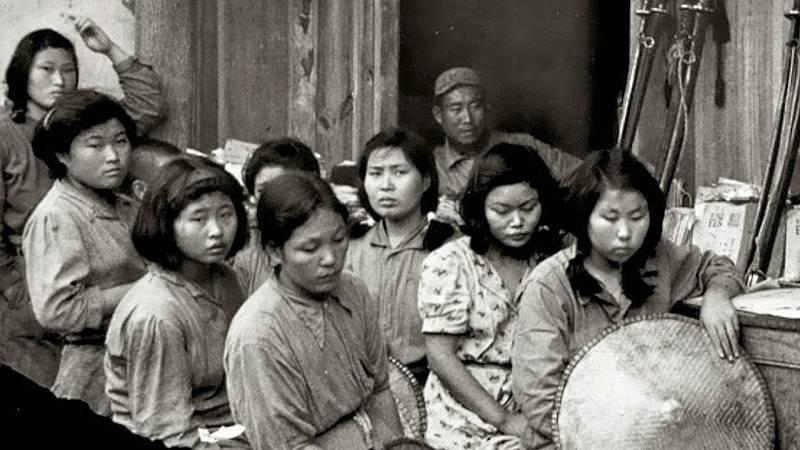 Reportajes 5 Continentes - Las esclavas sexuales de Japón en la Segunda Guerra Mundial - Escuchar ahora