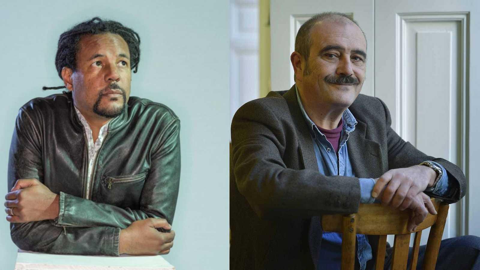 El ojo crítico - Con Rafael Reig y Colson Whitehead - 03/09/20 - escuchar ahora