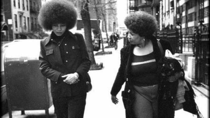 Ensayos de Toni Morrison