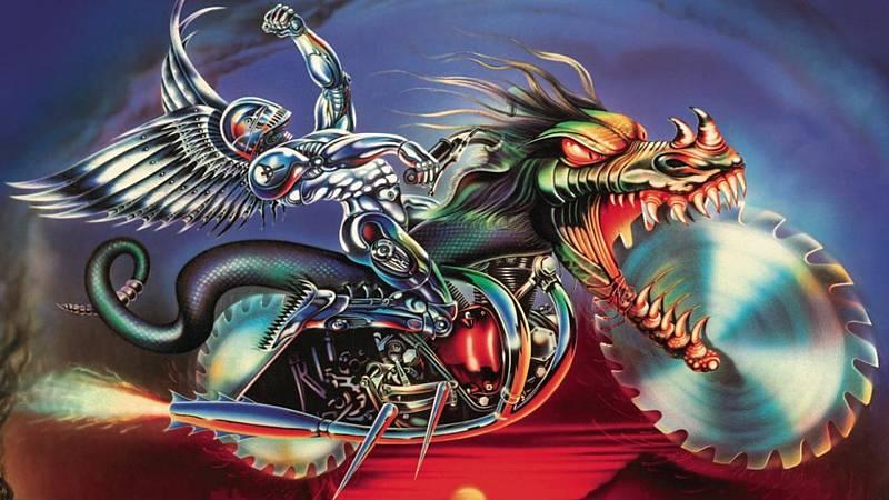 El vuelo del Fénix - 30 años del Painkiller de Judas - 03/09/20 - escuchar ahora