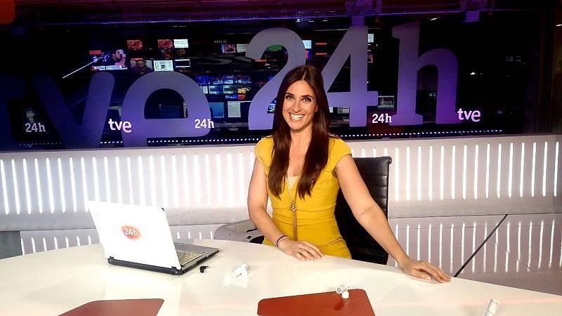Españoles en el exterior - Begoña Sevilla, una española con 7 premios Emmy de tv en EE. UU. - 05/09/20 - escuchar ahora