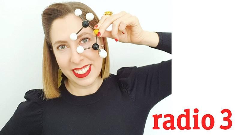 En Radio 3 - Deborah Ciencia - 05/09/20 - escuchar ahora