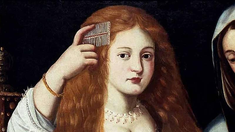 Punto de enlace - La Calderona, actriz del Siglo de Oro, eclipsada por un rey - 04/09/20 - escuchar ahora