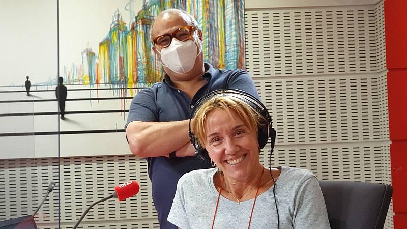 Hoy empieza todo con Marta Echeverría - Benito Pérez Galdós y el retorno postvacacional - 04/09/20 - escuchar ahora