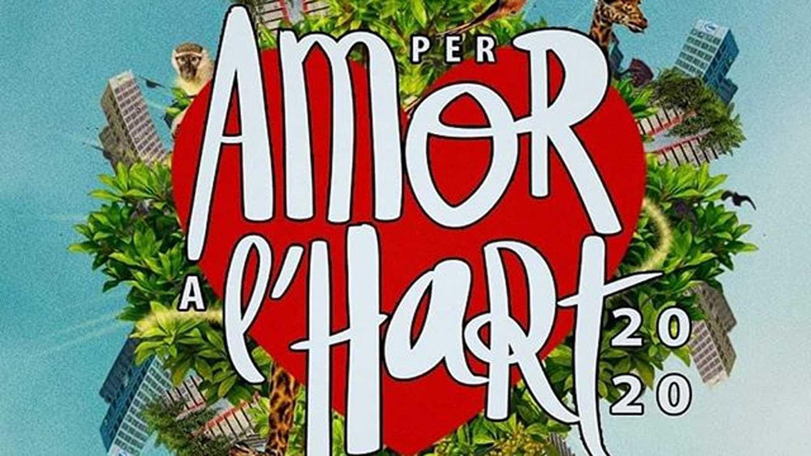 Artesfera - Llega el Festival Per Amor a L'Hart de artes de calle - 04/09/20 - escuchar ahora