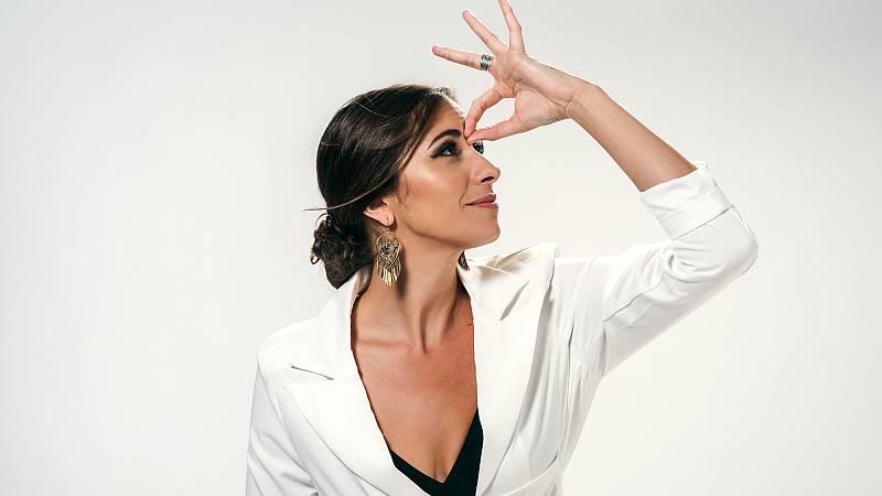 El café lo hago yo - María Peláe: 'Soy tan tímida que ni llamo para pedir pizza' - 6/09/20 - Escuchar ahora