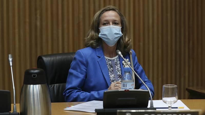 14 horas - El Gobierno dice que priorizará la recuperación del rescate a Bankia - Escuchar ahora