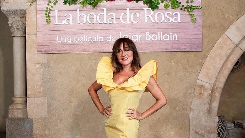 """Va de cine en Radio 5 - De """"Las Niñas"""" a la """"Boda de Rosa"""" - 05/09/20 - Escuchar ahora"""