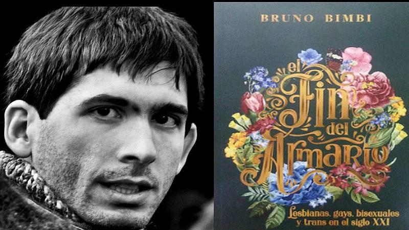 Wisteria Lane - Conversamos con Bruno sobre su último libro - 05/09/20 - Escuchar ahora