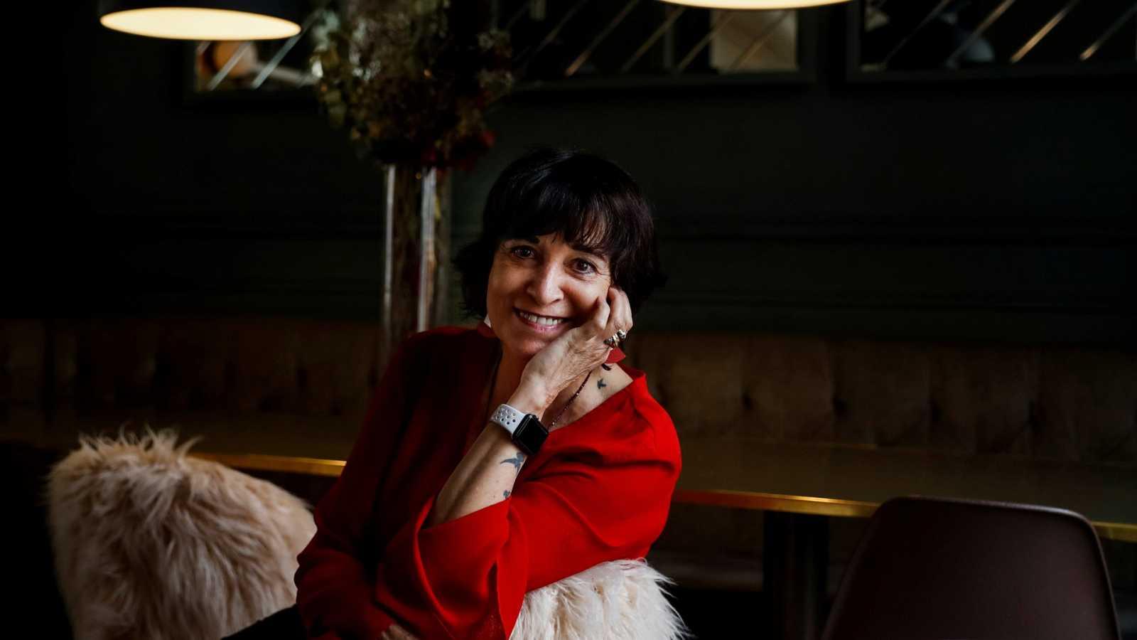 El ojo crítico - 'La buena suerte', con Rosa Montero - 04/09/20 - escuchar ahora