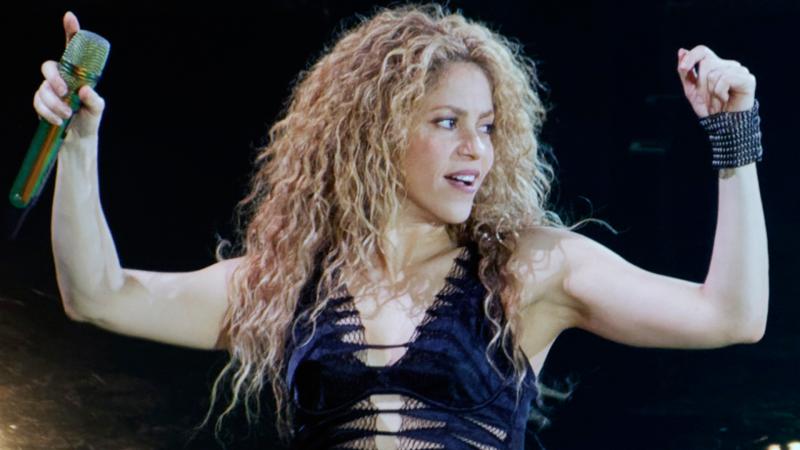 Por tres razones - Hacienda sabe más de Shakira que Piqué - Escuchar Ahora