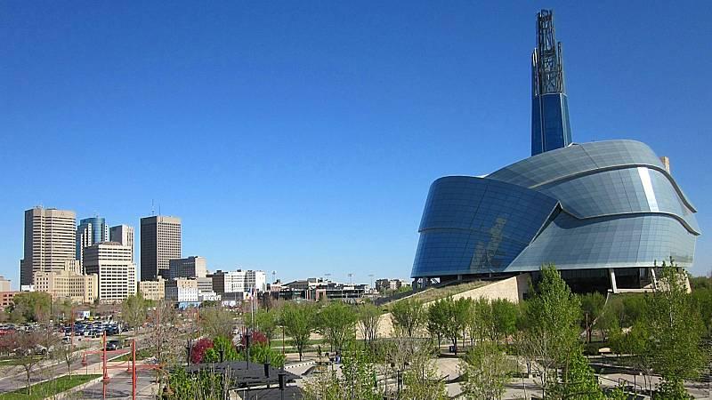Nómadas - De Winnipeg al norte de Manitoba - 05/09/20 - escuchar ahora