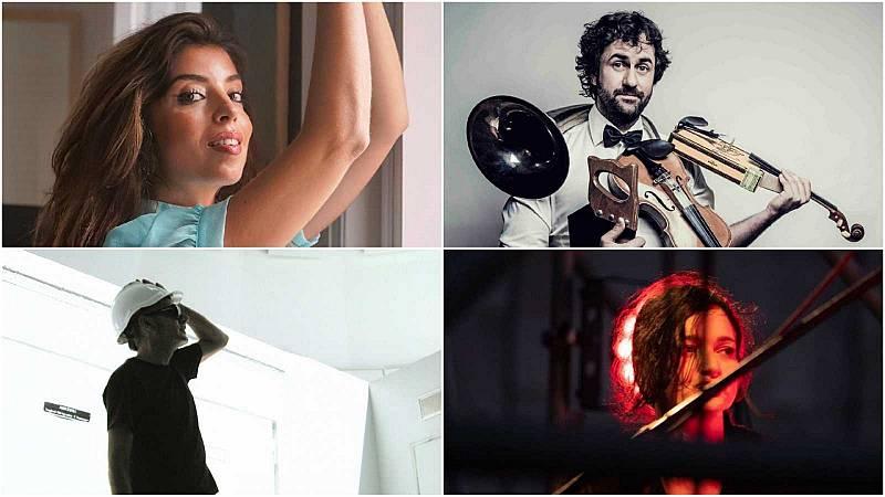 Utopías - Una vuelta a las raíces: música popular e identidad cultural - 06/09/20  - escuchar ahora