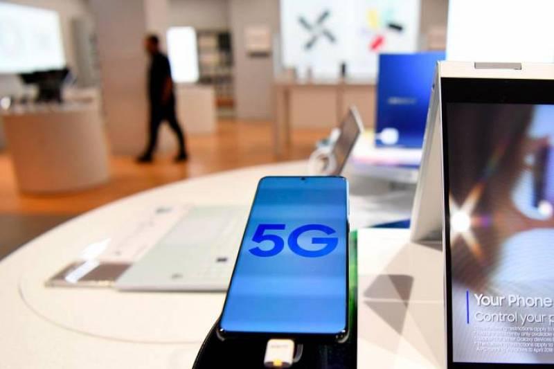 Todo Noticias Mañana - Los operadores lanzan su 5G, pero la revolución tendrá que esperar - Escuchar ahora