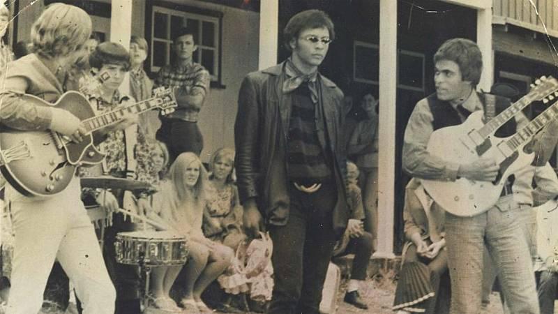 Rock and Roll High School - Cap. 28; Psicodelia (II); el sonido de Los Ángeles (1966-1968) - 09/09/20 - escuchar ahora