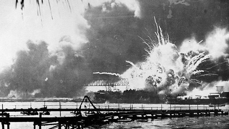Reportajes 5 Continentes - Segunda Guerra Mundial: el ataque sobre Pearl Harbour - Escuchar ahora
