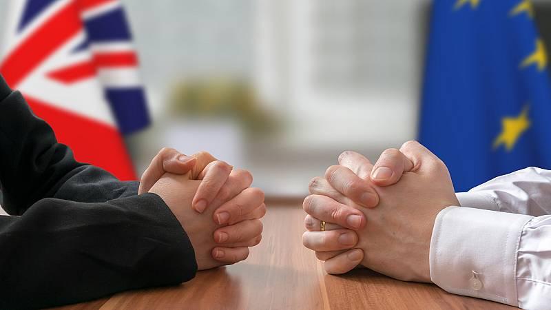 Europa abierta - Se retoman las negociaciones del 'brexit' en un clima enrarecido - escuchar ahora