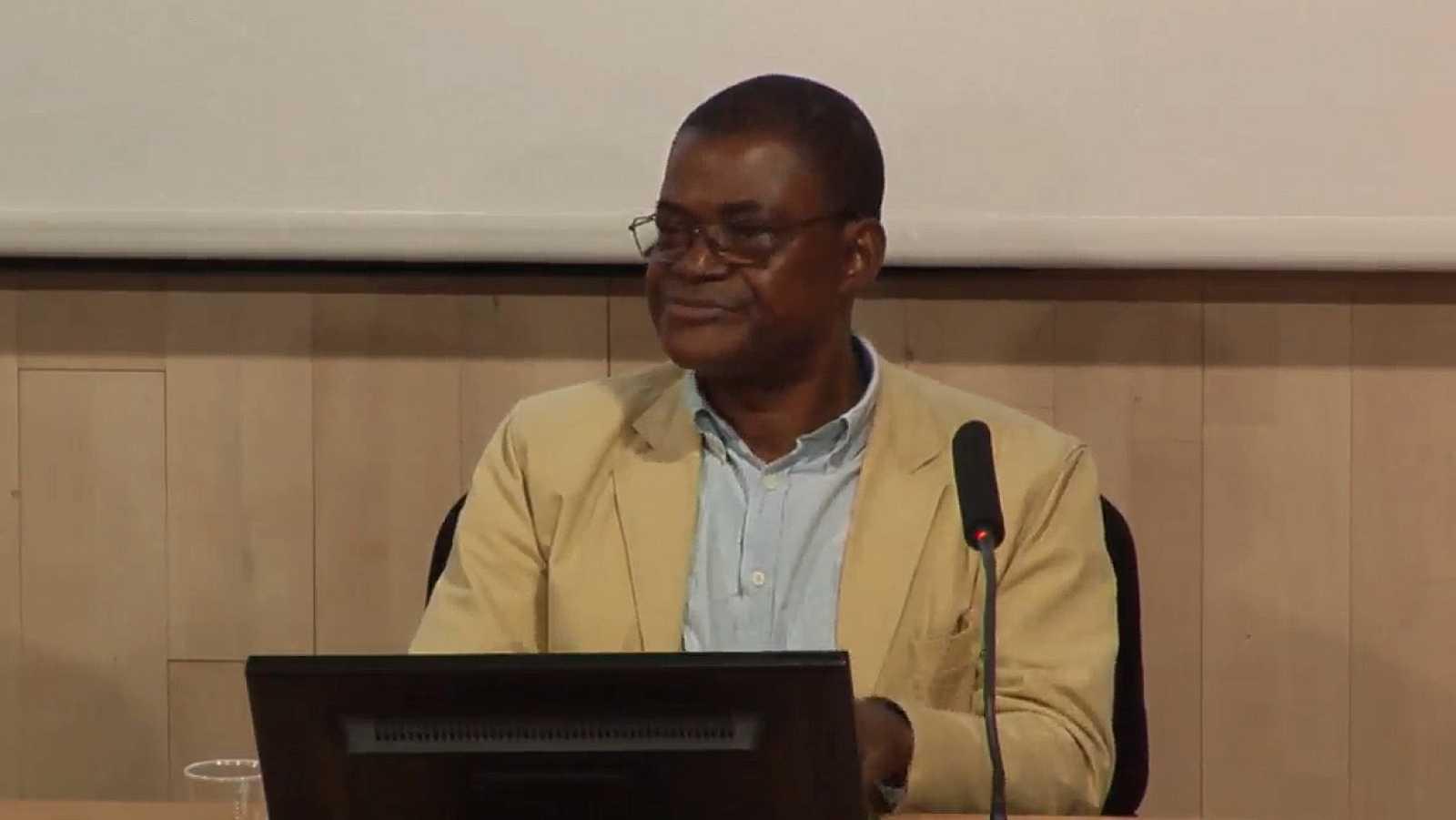 África hoy - Andrés Esono, líder del CPDS de Guinea Ecuatorial - 07/09/20 - escuchar ahora