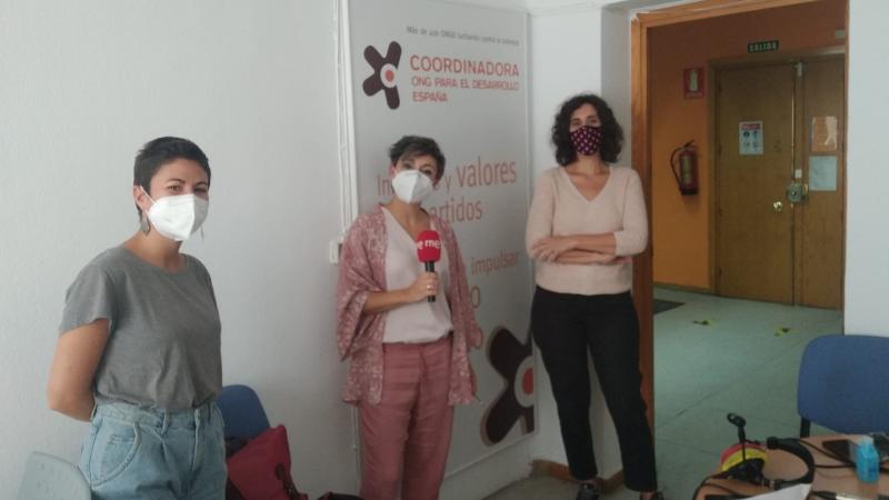 Todo Noticias Mañana - El trabajo de los cooperantes en pandemia - Escuchar ahora